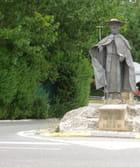 les peregrinos sur le chemin de St Jacques de Compostelle