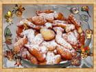Les petits beignets de Canarval