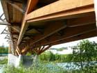 les ponts en bois