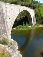 les ponts et leurs reflets