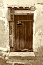 Les portes bis