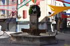 Les Quatre fontaines