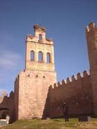 Les remparts de Avila