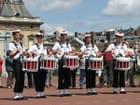 Les tambours