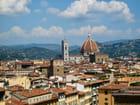les toites florentines