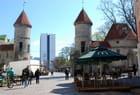 les tours de guet du XIII° siècle