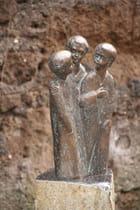 Les Trois enfants de Saint-Nicolas