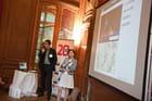 Les Trophées de L'Internaute Voyage 2011 en images