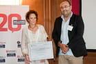 Trophée de l'appli smartphone : Bassin d'Arcachon