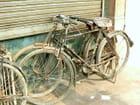 Les vélos anglais