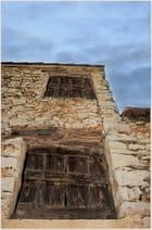 Les vieilles portes