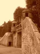 Les vigies du château