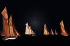Les voiles de St-Tropez