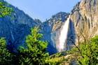 Les Yosemite Falls