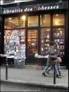 """""""Librairie des Abbesses"""""""