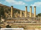 Libye - Cyrène