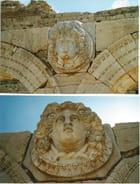 Libye - Leptis Magna