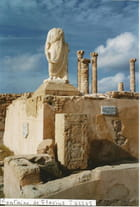 Libye - Sabratha