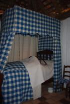 lit d'autrefois