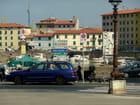 Livourne en Italie