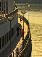 Longer la Meuse