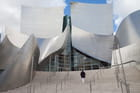 Los Angeles, Walt Disney concert hall