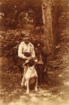 Lucien avec ses chiens