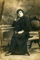 Ma grand-mère