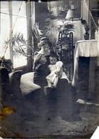 Ma grand-mere et ses fils