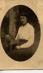 Ma Grand Mère Julienne Turpin