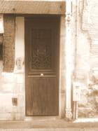 Ma passion des portes