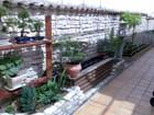 Ma terrasse