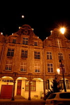 Ma ville, Arras