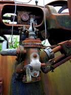 Machine a vapeur