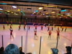Madison Ice Arena Patinoire - Madison, WI