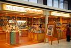magasins de l'aéroport de Roissy