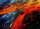 Magma en fusion !