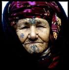 Magnifique femme chaoui