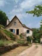 Magnifique maison quercynoise