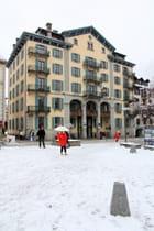 Mairie de Chamonix