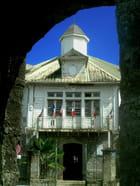Mairie de la ville du François en Martinique