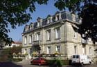 Album photo de ville de lormont for Piscine lormont