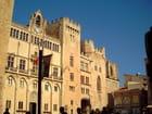 Mairie de Narbonne(aude)