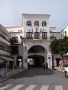 Mairie de Nerja