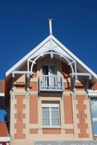 maison ancienne de Lacanau Océan