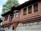 Maison bulgare