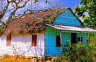 Maison d'un cultivateur de tabac