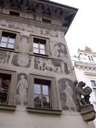 Maison de Kafka
