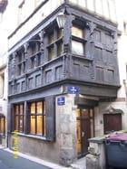 Maison de l'homme des Bois