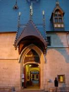 Maison de retraite - Hôtel-Dieu (2)